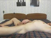 Klarkiy Prom Private Webcam Show