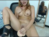Janna Sweet Private Webcam Show