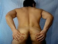 Paul Kash Hairy Hole