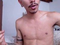 Mat Santana Private Webcam Show