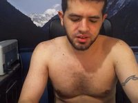 Jeff Rhys Private Webcam Show
