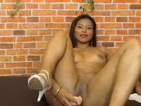 Rebeca Lanz Private Webcam Show
