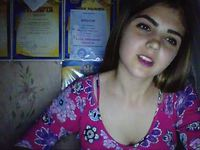 Abby Driver Private Webcam Show