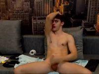Ervin Bloom Private Webcam Show