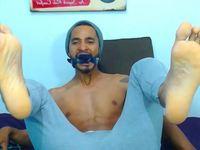 Luca Taylor Private Webcam Show