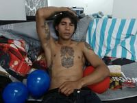 Juan Polo Private Webcam Show - Part 2