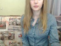 Halee Harper Private Webcam Show