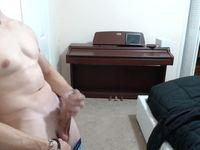 Corey Hamilton Private Webcam Show