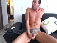 I So Horny I Had to Jerk Off!