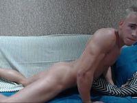Hot Muscular Body Model Ass Webcam Show