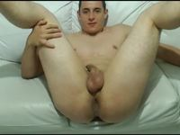 Jimmy Frank Webcam Showing His Hole