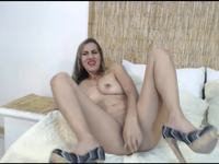 Samanta Suarez Private Webcam Show