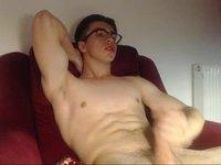 Cristiano Cruzo Private Webcam Show