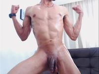 Anthony Aspen Private Webcam Show