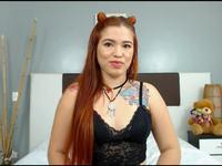 Sarah Martin Private Webcam Show
