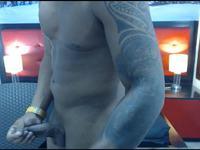 Martin Brow Private Webcam Show