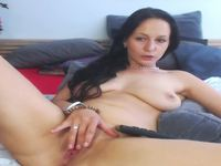 Annie Butterfly Private Webcam Show