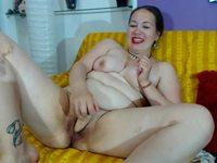 Barbara Flirty Private Webcam Show