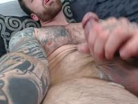 Jordan Levine Private Webcam Show