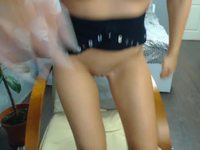 Evelyn Hyde Private Webcam Show