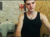 Tristan Baldwin Private Webcam Show