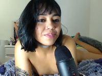 Lizzy Chei Private Webcam Show