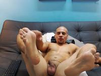 Santiago Diarchiboud Private Webcam Show