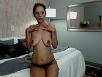 Anthonella Laure Private Webcam Show