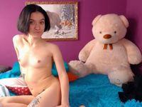 Jess Marlow Private Webcam Show