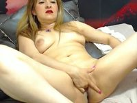 Mellany Anne Private Webcam Show