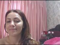 Bianca Lux Private Webcam Show - Part 2