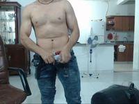 Aldous H Private Webcam Show