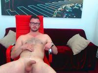 Lucius Gray Private Webcam Show