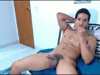 Sebastian Torres Private Webcam Show