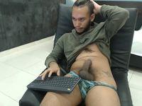 Lacros Sstark Private Webcam Show