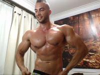 Fabian Ayala Private Webcam Show