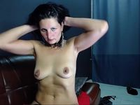 Paola Rizzi Private Webcam Show - Part 3