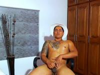 Salvador Balli Private Webcam Show