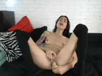Blessed Mary Private Webcam Show
