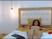 Sasha Summer Private Webcam Show - Part 2