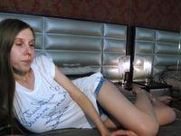 Milana Vance Private Webcam Show