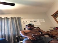 Sensual Stripping and Jerking Off