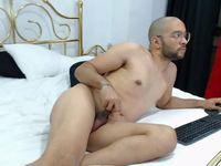 Adam Harman Private Webcam Show