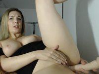 Cinder Ella Anal Webcam Show