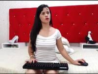 Zarahy Private Webcam Show