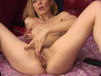 Monica Pure Private Webcam Show