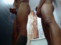 Billy Hans & Calvin Craford Private Webcam Show