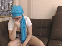Marta Smith Private Webcam Show
