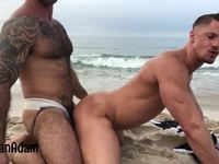 Morningwood on the Ocean Killian & Knox Fuck