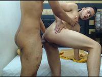 Andrew & Willian Private Webcam Show